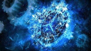 ПРИРОДА ВРЕМЕНИ течение в масштабах космоса / Вселенная