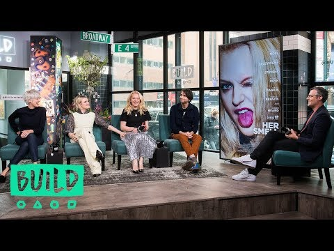 "Alex Ross Perry, Elisabeth Moss, Agyness Deyn & Gayle Rankin On The Film, ""Her Smell"""