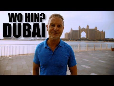 Was sollte man in Dubai auf jeden Fall machen? | Meine Dubai Geheimtipps