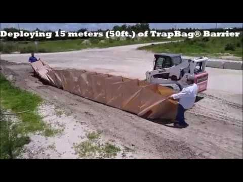Mining Safety Barrier, Leachate spill containment , Tailings Dam Safety