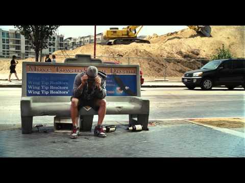 Trailer do filme Hancock