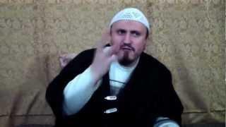Абу Яхья - Спешка от шайтана