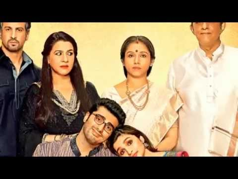 2 States-Movie Theme