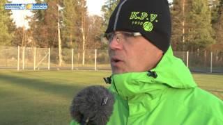 FC Honka - KPV la 17.10.2015 - Otteluennakko Antti Ylimäki
