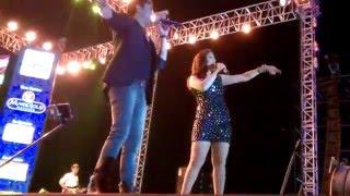 Dilliwali Girlfriend- Rakesh maini & Sunidhi Chauhan live in Ahmedabadd