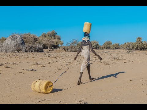 DRIP - Ending Drought Emergencies in the Horn of Africa