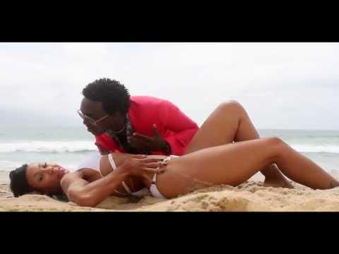 Alpha Rwirangira Feat. LaMyia Good HEAVEN Offici