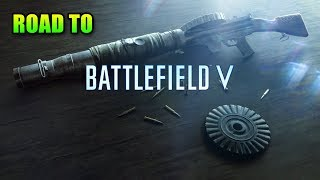 Road To Battlefield V and E3