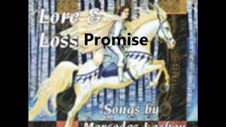 Promise (Lovers, Lore, & Loss)