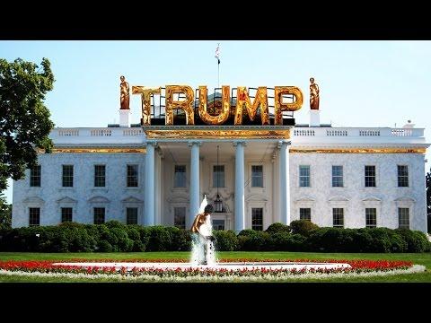 5 Фактов о Белом Доме! 🐍