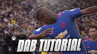 FIFA 17 DAB CELEBRATION TUTORIAL