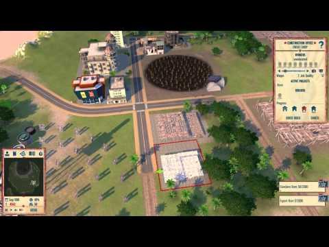 Tropico 4 Modern Times DLC w/ Commentary 79 |