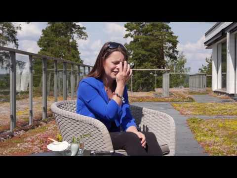 Interview With Nathalie Parletta