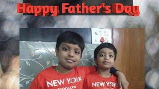 Father's Day special - Nannaku Prematho Song