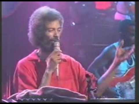 Gil Scott-Heron: Live German TV 58 Minutes! Mp3