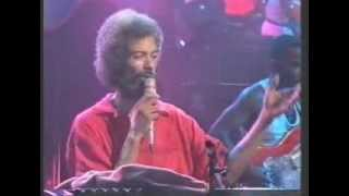 Gil Scott-Heron: Live German TV 58 Minutes!
