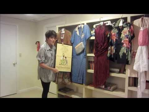 "Lucie Arnaz Original Wardrobe from ""They"