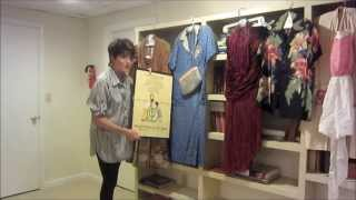 "Lucie Arnaz Original Wardrobe from ""They"