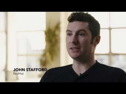 Red Hat Software - Working in Waterford; Living in Wexford