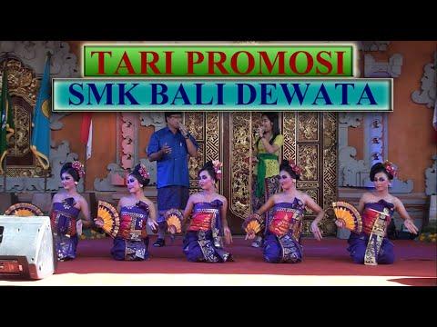 TARI PROMOSI SMK BALI DEWATA