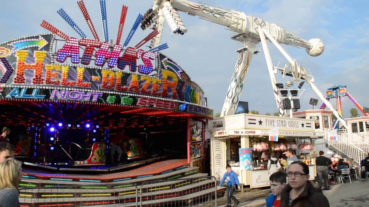 hull fair - photo #16