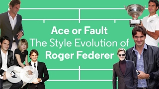 "Roger Federer Slightly Regrets His ""Comfy Period"" 