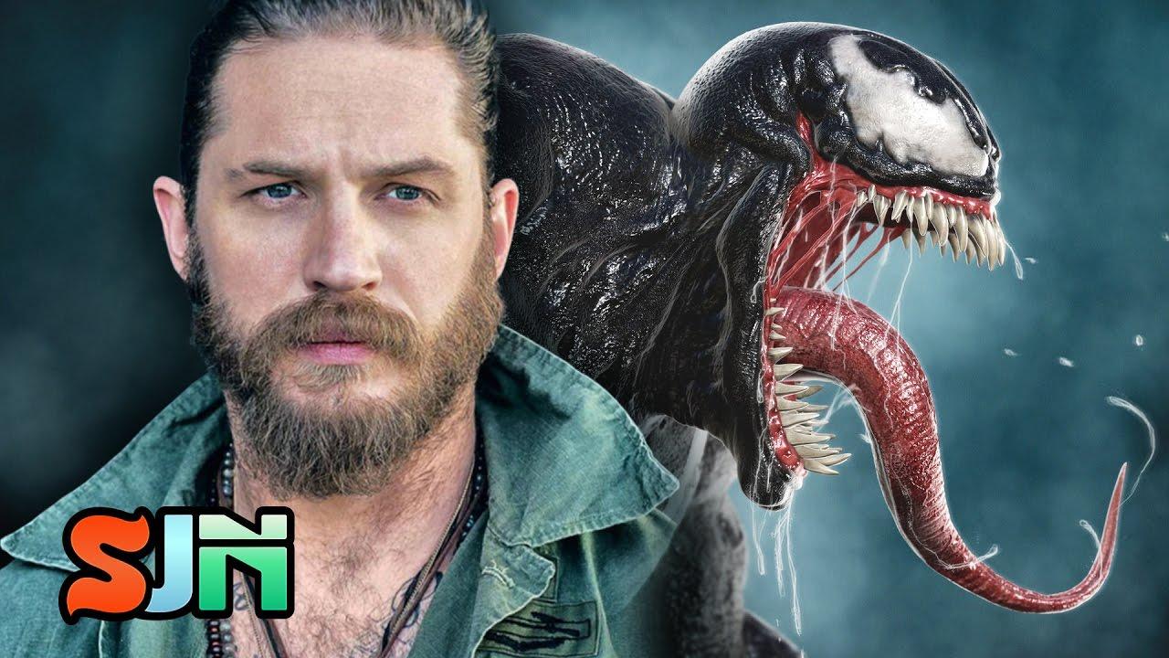 Tom Hardy to Star in 'Venom,' Ruben Fleischer to Direct