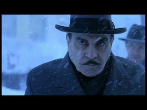 Hercule Poirot - Redemption (Murder on the Orient Express)
