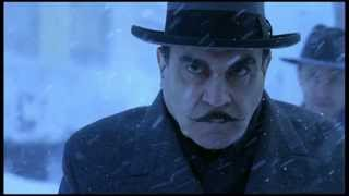 Hercule Poirot - Redemption (Murder on the Orient Express)