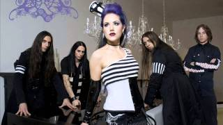 The Agonist - Monochromatic Stains (Quality)