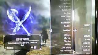 MODDED SKYRIM SAVE PS3 DOWNLOAD