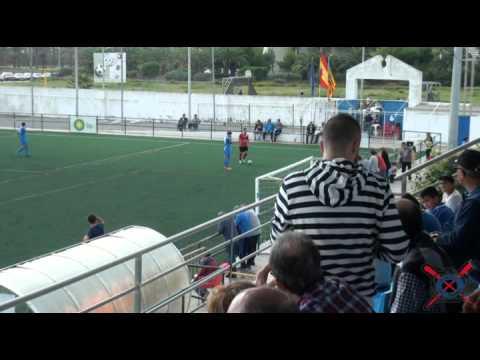 Partido completo Amateur A San Pedro CF 0 - C.D. Alcora 3