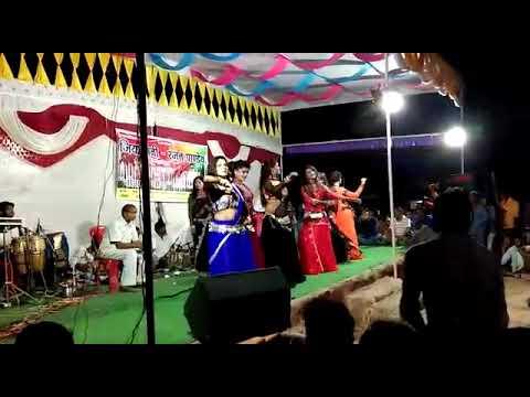 Jiya Rani dance program dewadand Koriya CG