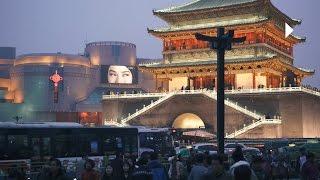 Xi'an, China 4k