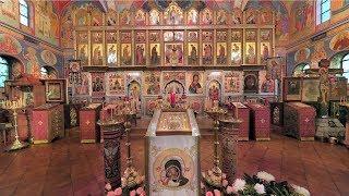 2018.05.26. PENTECOST – HOLY TRINITY SUNDAY. Vigil. ПЯТИДЕСЯТНИЦА – СВЯТАЯ ТРОИЦА thumbnail