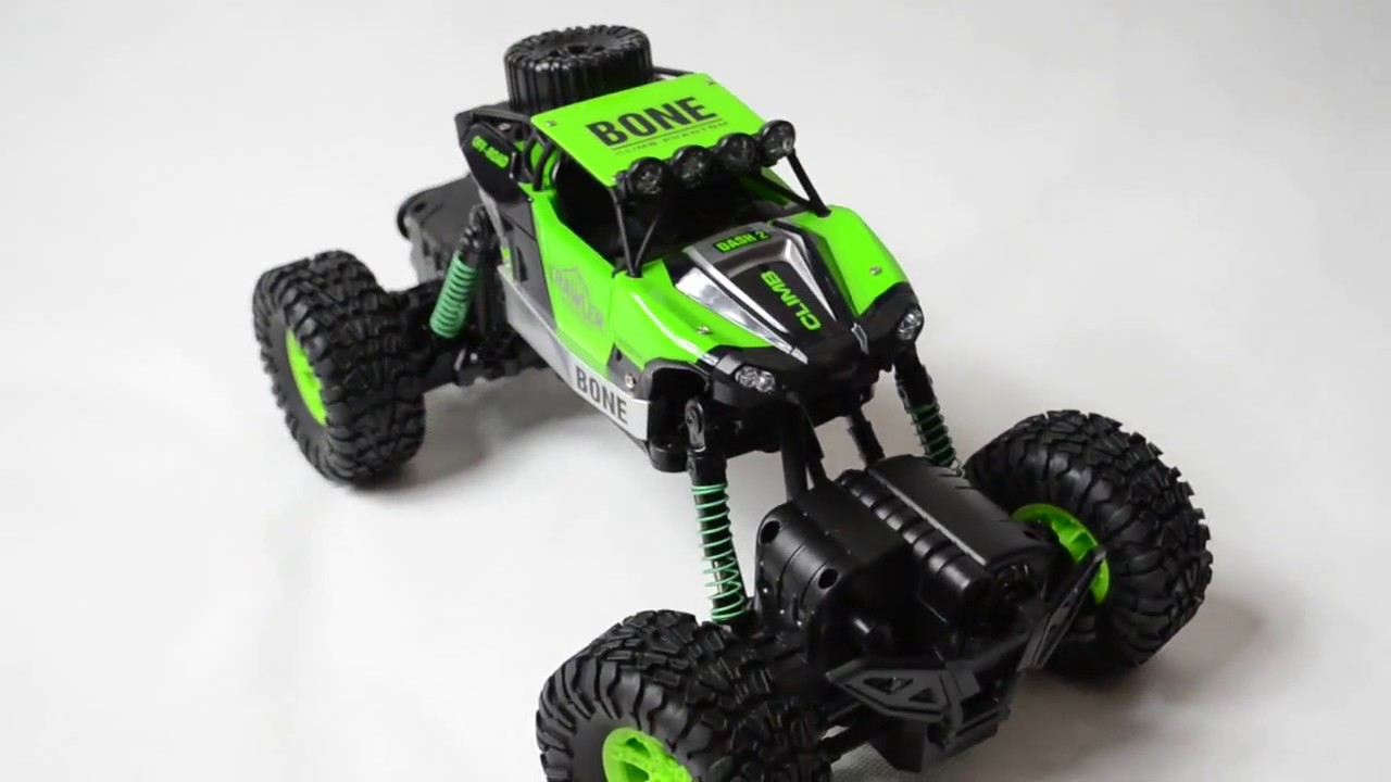 From the brand known for its rugged durability, the 1/24-scale 4wd ecx® barrage® scaler goes where other scale crawlers can never reach with incredible.