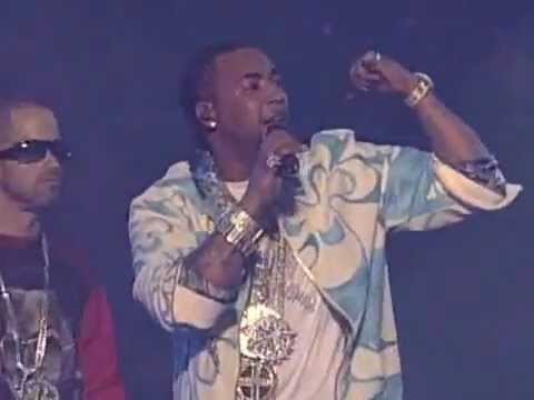 Wisin Y Yandel Ft Don Omar My Space  (live)