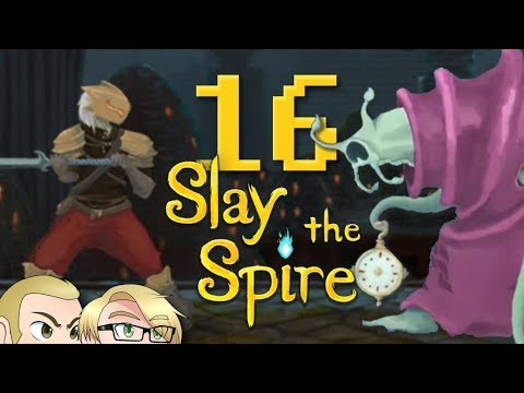Slay the Spire: You Know the Drill - EPISODE 16 - Friends Without Benefits