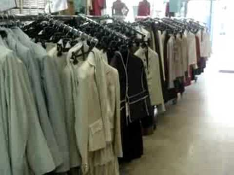 714a714d25544 tesettür giyim magazasi marxloh duisburg - YouTube