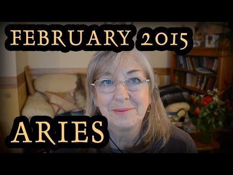 Aries Horoscope For February 2015