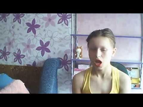 Видео с веб-камеры. Дата: 14 июня 2014 г., 14:48.