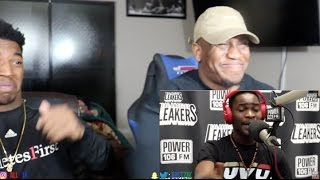 Dave Freestyle With The LA Leakers | #Freestyle007- REACTION