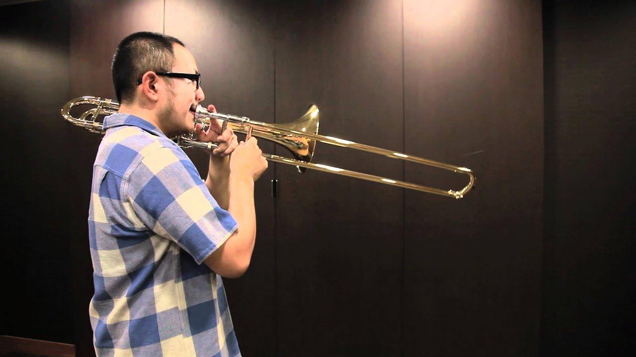 How to Play the Trombone:How to play the trombone - Musical