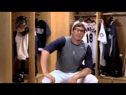 Ryan's Big Night Mariners Commercial