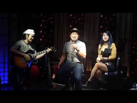 AI WO BIE ZOU (爱我別走) Acoustic Cover By EXTENT