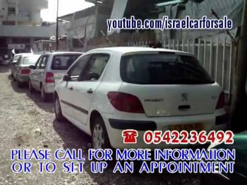 Used Cars For Sale Below 10000 NIS Trade In Israel 0542236492 Tel