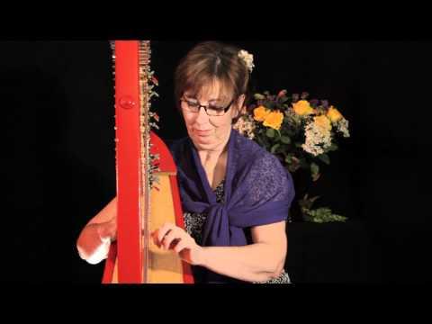 Patricia Daly - Harpist