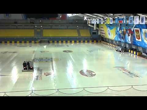 Волга спорт арена г. Ульяновск