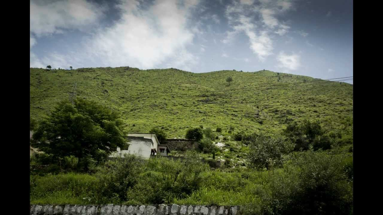 Natural Beauty Of Abbottabad And Murree Pakistan