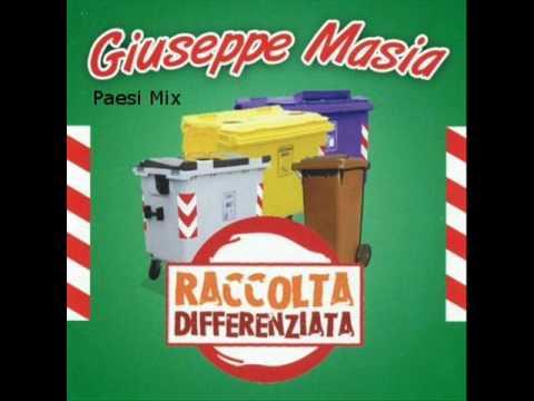 Giuseppe Masia - Paesi Mix
